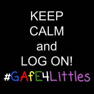 Keep Calm and Log On (1)