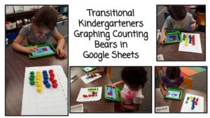 TK Graphing Bears
