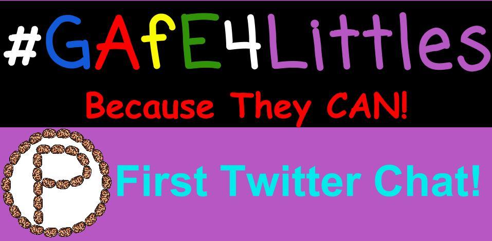 GAfE4Littles 1st Chat (1)