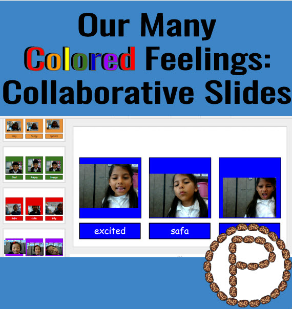 Our Many Colored Feelings: Collaborative Slides – Learning with ...