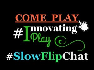 SUPER #SlowFlipChat Edition!